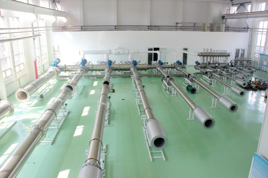 气体流量计检定装置_流量计量研究所_山东省计量科学研究院